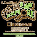 Nature Explore Classroom Logo